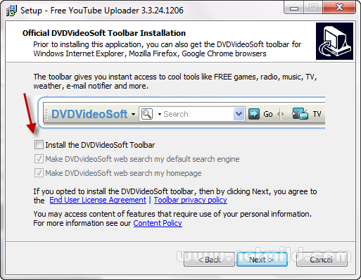 Free Youtube Uploader Cara Upload Video ke YouTube Dengan Mudah